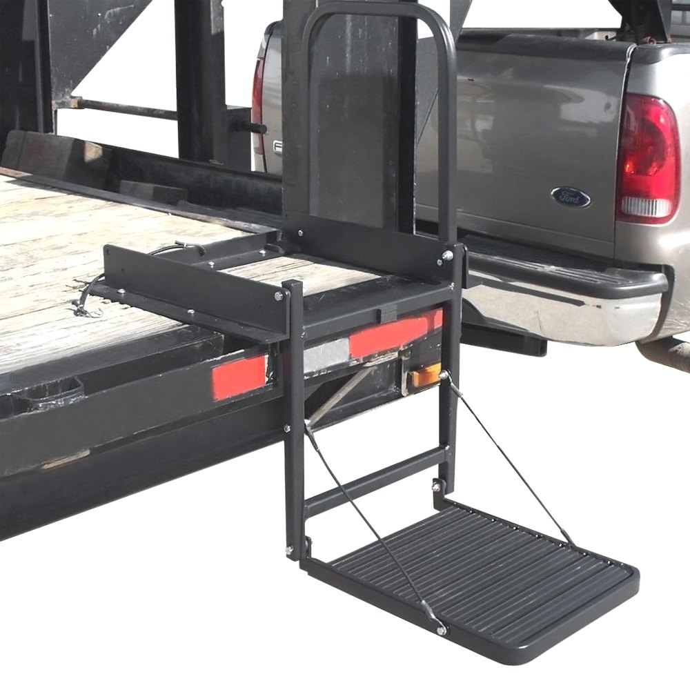 buy cheap Great Day® TNB2000B - Truck'N Buddy™ Truck Step without Bed Cover for 2015 RAM 1500 TRUCK Ebay & Amazon