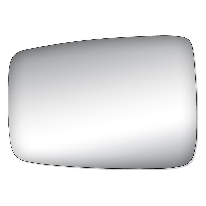 buy cheap K Source® 99244 - Driver Side Mirror Glass (Non-Heated) for 2015 RAM 1500 TRUCK Ebay & Amazon