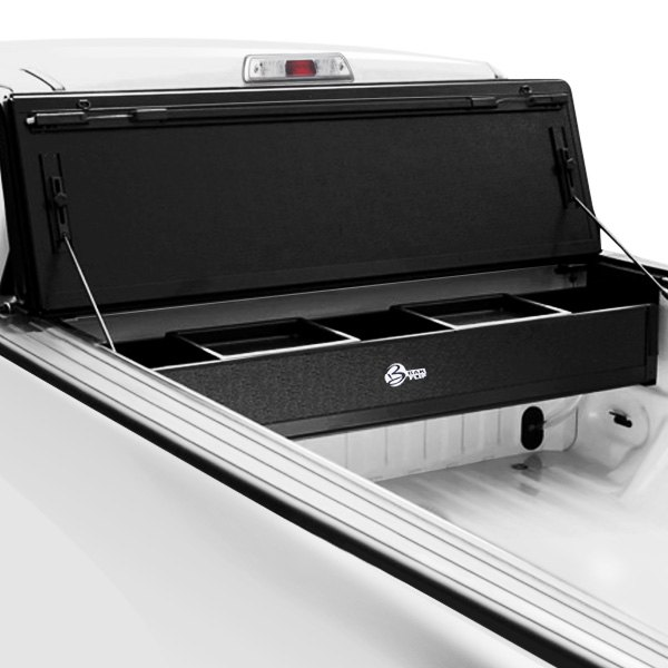 buy cheap BAK® 92207 - BAKBox 2 Folding Toolbox for 2015 RAM 1500 TRUCK Ebay & Amazon