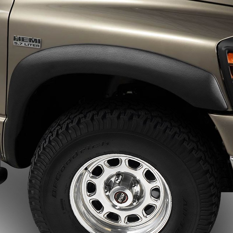 buy cheap Stampede® 8621-5 - Original Riderz™ Textured Black Front and Rear Fender Flares for 2015 RAM 1500 TRUCK Ebay & Amazon