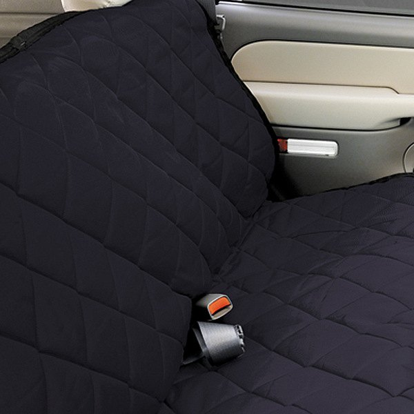 buy cheap Canine Covers® KP00020CH - Pet Pad™ Charcoal Bench Seat Protector for 2015 RAM 1500 TRUCK Ebay & Amazon