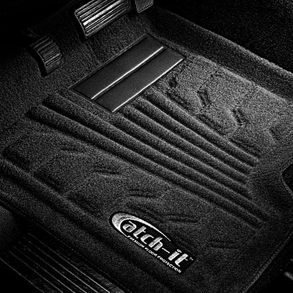 buy cheap Lund® 583071-B - Catch-It™ Carpet 1st Row Black Floor Liners for 2015 RAM 1500 TRUCK Ebay & Amazon