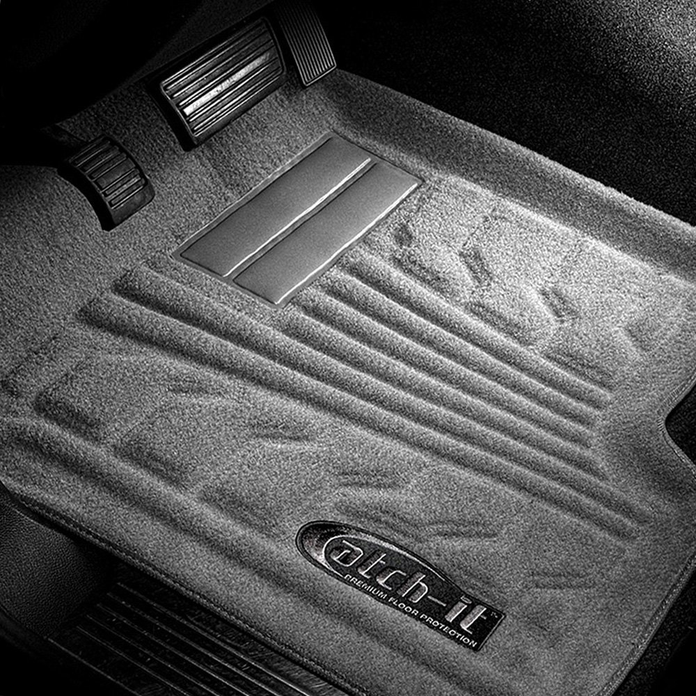 buy cheap Lund® 583071-G - Catch-It™ Carpet 1st Row Gray Floor Liners for 2015 RAM 1500 TRUCK Ebay & Amazon