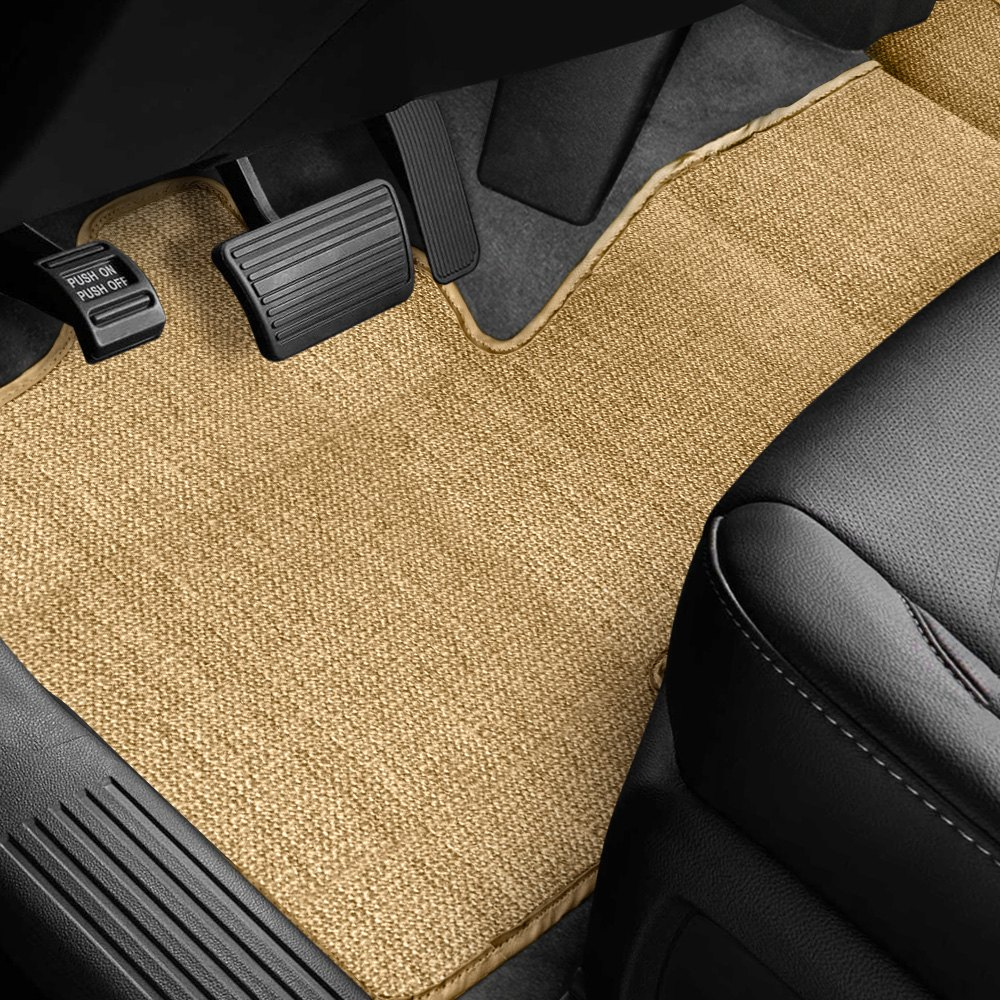 buy cheap Designer Mat® DD-393-SI-0384-1PFST-NB-NL - Sisal Auto Mat™ 1st Row Over the Hump Beige (Tan) Carpeted Floor Mat for 2015 RAM 1500 TRUCK Ebay & Amazon