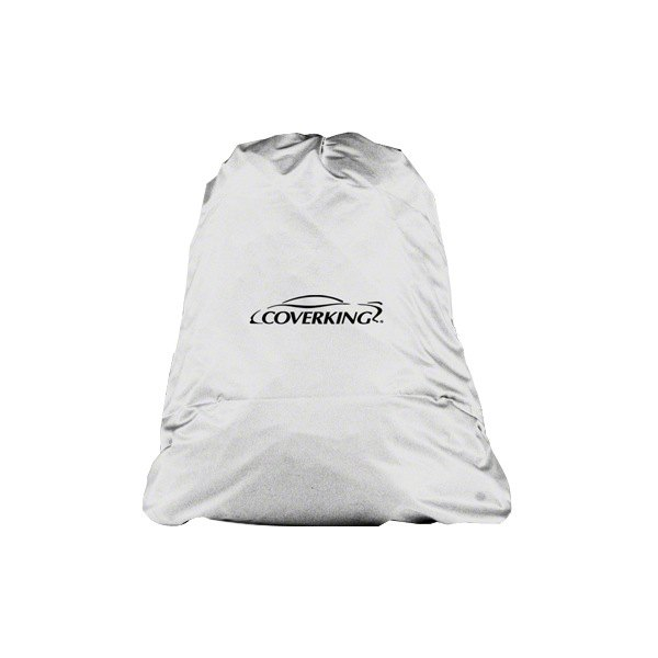 buy cheap Coverking® M4E62 - Silverguard Silver Drawstring Storage Bag for 2015 RAM 1500 TRUCK Ebay & Amazon