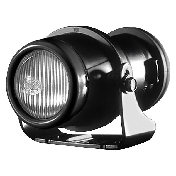 buy cheap Hella® H12090041 - Micro DE 66mm Round Fog Light for 2015 RAM 1500 TRUCK Ebay & Amazon