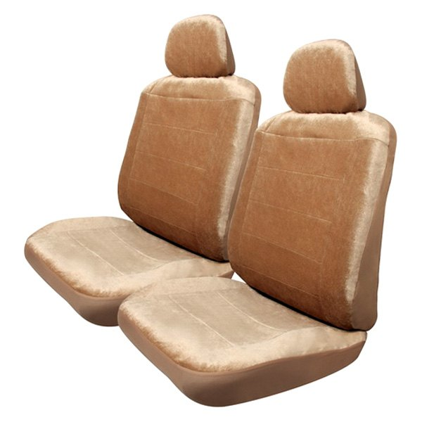 buy cheap Pilot® SC-417T - Royal Velvet Tan Seat Covers for 2015 RAM 1500 TRUCK Ebay & Amazon