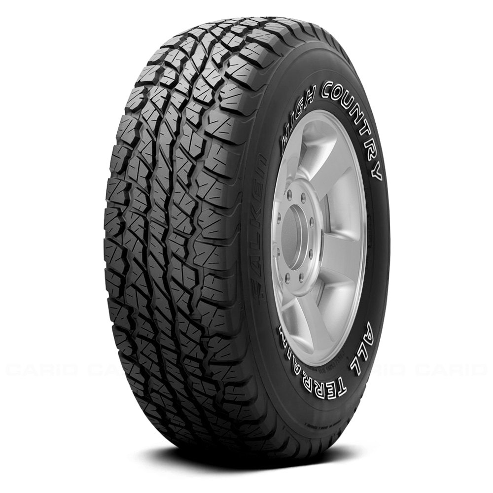 buy cheap FALKEN® 28216494 - HIGH COUNTRY A/T (LT245/75R16 S) for 2015 RAM 1500 TRUCK Ebay & Amazon