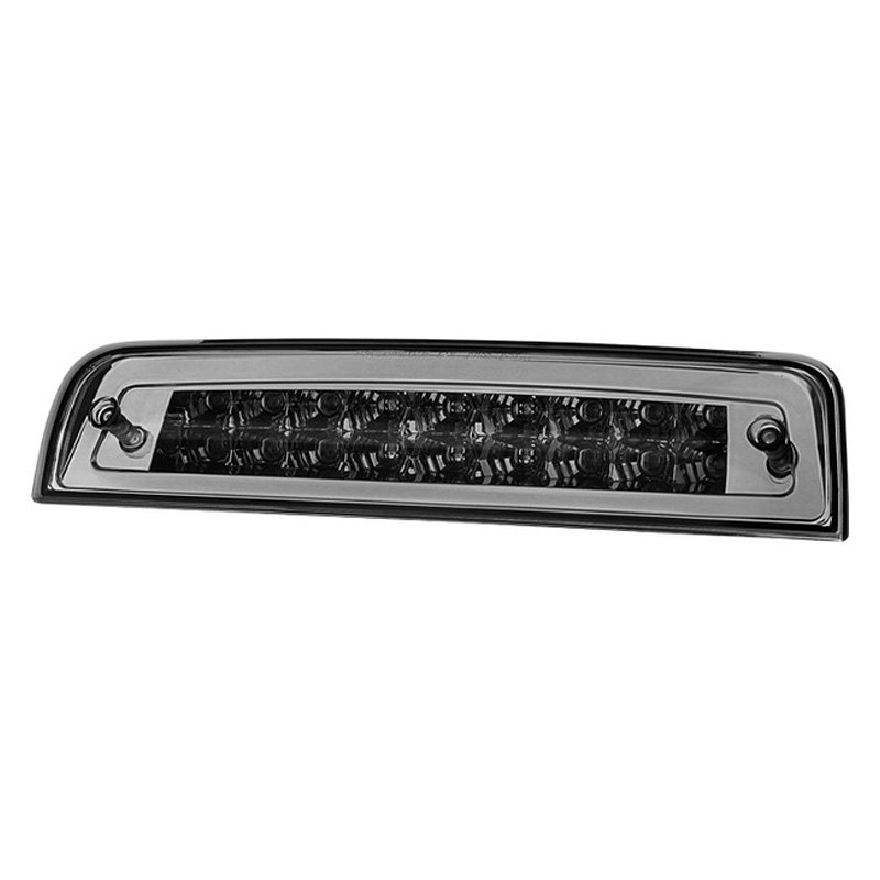 buy cheap Spyder® BKL-DRAM09-LED-SM - Chrome/Smoke LED 3rd Brake Light for 2015 RAM 1500 TRUCK Ebay & Amazon