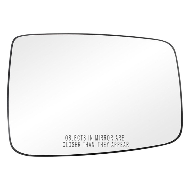 buy cheap K Source® 80244 - Passenger Side Mirror Glass with Backing Plate (Non-Heated) for 2015 RAM 1500 TRUCK Ebay & Amazon