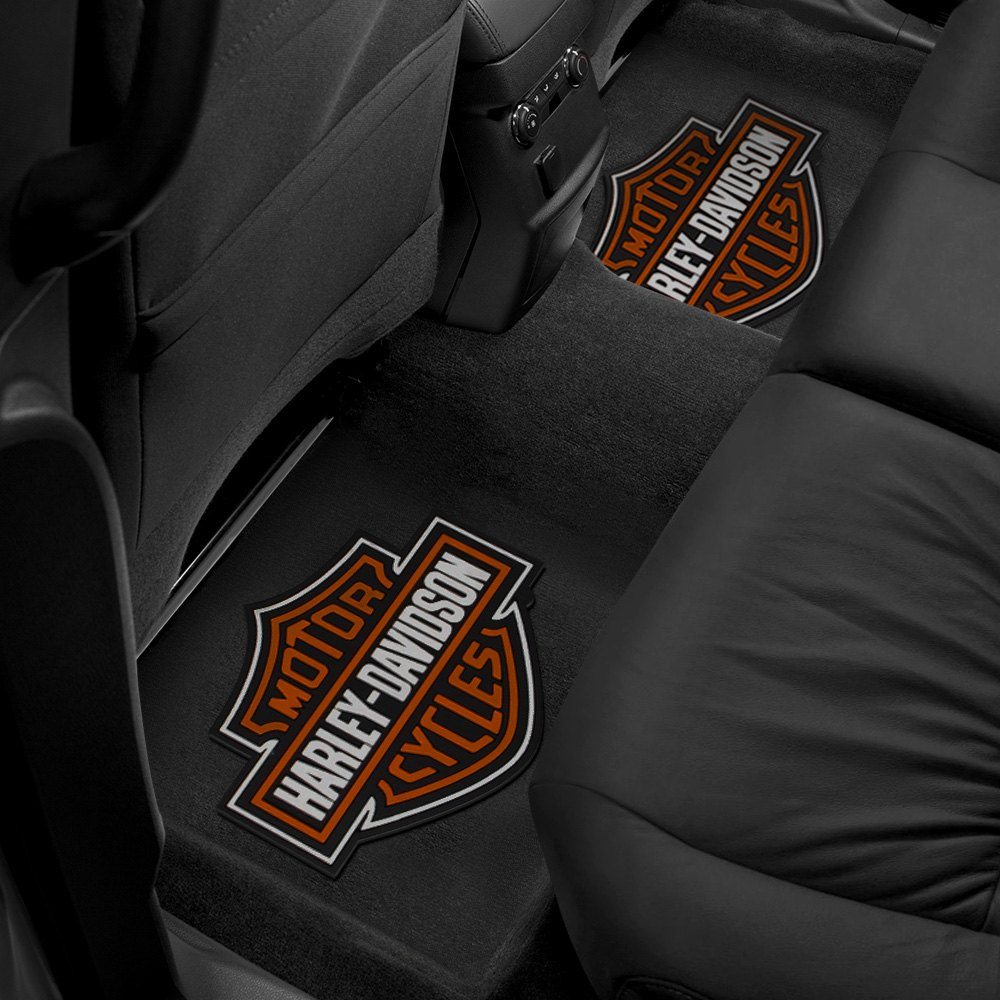 buy cheap Plasticolor® 001118R01 - 2nd Row Footwell Coverage Black Rubber Die-Cut Floor Mat with Harley-Davidson Logo for 2015 RAM 1500 TRUCK Ebay & Amazon