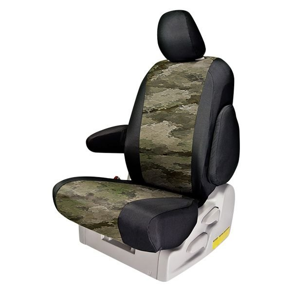 buy cheap Northwest Seat Covers® 164PR3474 - Camo Series A-Tacs™ 1st Row iX Green Sport Seat Cover for 2015 RAM 1500 TRUCK Ebay & Amazon