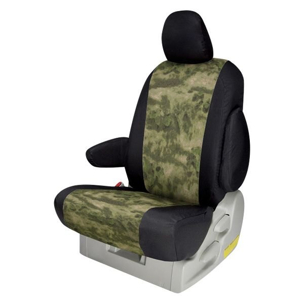 buy cheap Northwest Seat Covers® 164PR3879 - Camo Series A-Tacs™ 1st Row Foliage/Green Sport Seat Cover for 2015 RAM 1500 TRUCK Ebay & Amazon