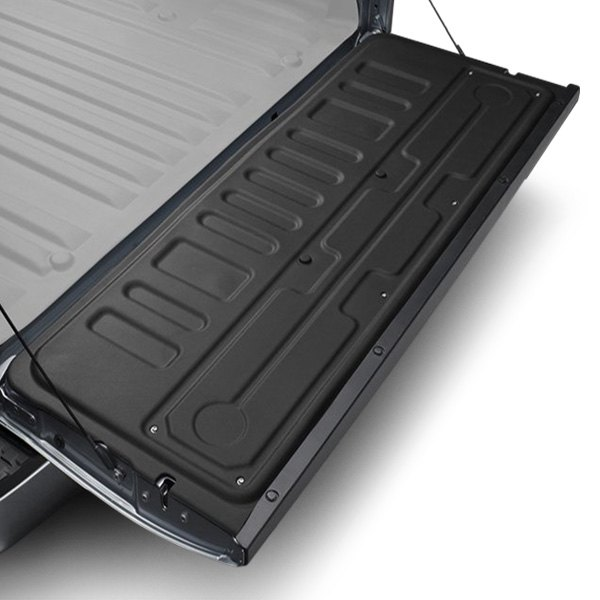 buy cheap WeatherTech® 3TG04 - TechLiner™ Black Tailgate Liner for 2015 RAM 1500 TRUCK Ebay & Amazon