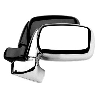 buy cheap K Source® 3671 - Passenger Side Manual View Mirror (Non-Heated, Foldaway) for 2015 RAM 1500 TRUCK Ebay & Amazon