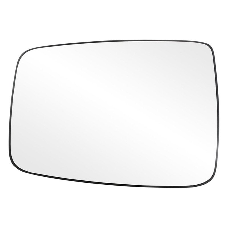 buy cheap K Source® 88244 - Driver Side Mirror Glass with Backing Plate (Non-Heated) for 2015 RAM 1500 TRUCK Ebay & Amazon