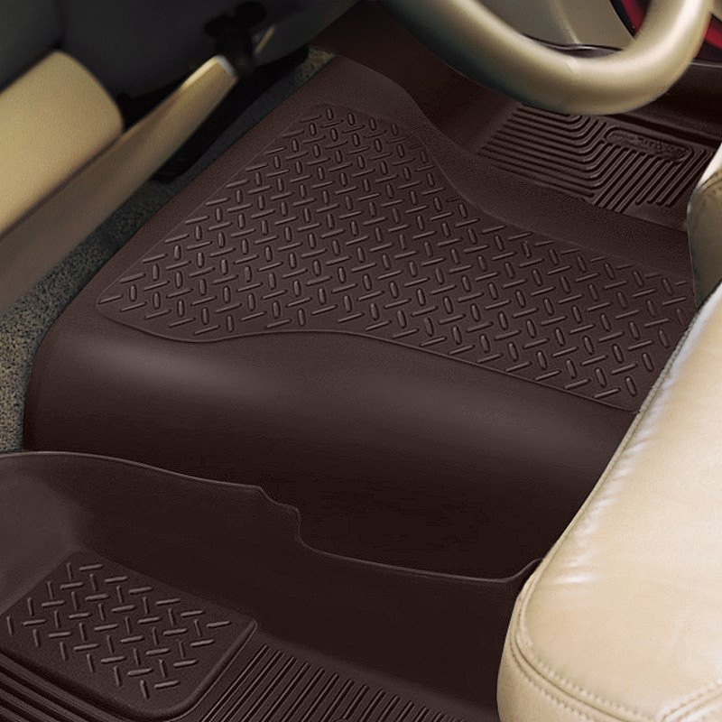 buy cheap Husky Liners® 53540 - X-Act Contour™ Center Hump Area Cocoa Floor Liner for 2015 RAM 1500 TRUCK Ebay & Amazon