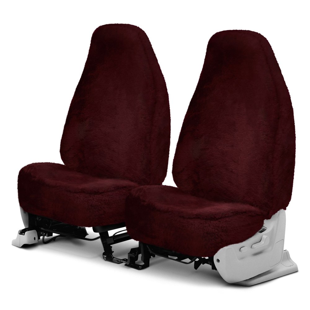 buy cheap Superlamb® 901301-Burgundy - Superfit Burgundy Seat Covers for 2015 RAM 1500 TRUCK Ebay & Amazon