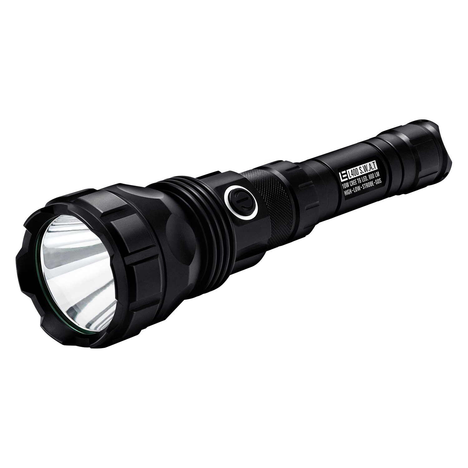 buy cheap Lumen® FLNMES1 - L400 S.W.A.T. Rechargeable LED Flashlight for 2015 RAM 1500 TRUCK Ebay & Amazon