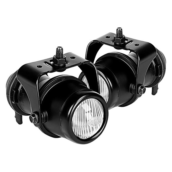buy cheap Hella® H13090611 - Micro DE 66mm Round Fog Lights for 2015 RAM 1500 TRUCK Ebay & Amazon