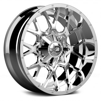 buy Dropstar Wheels cheap for 2015 RAM 1500 TRUCK low price