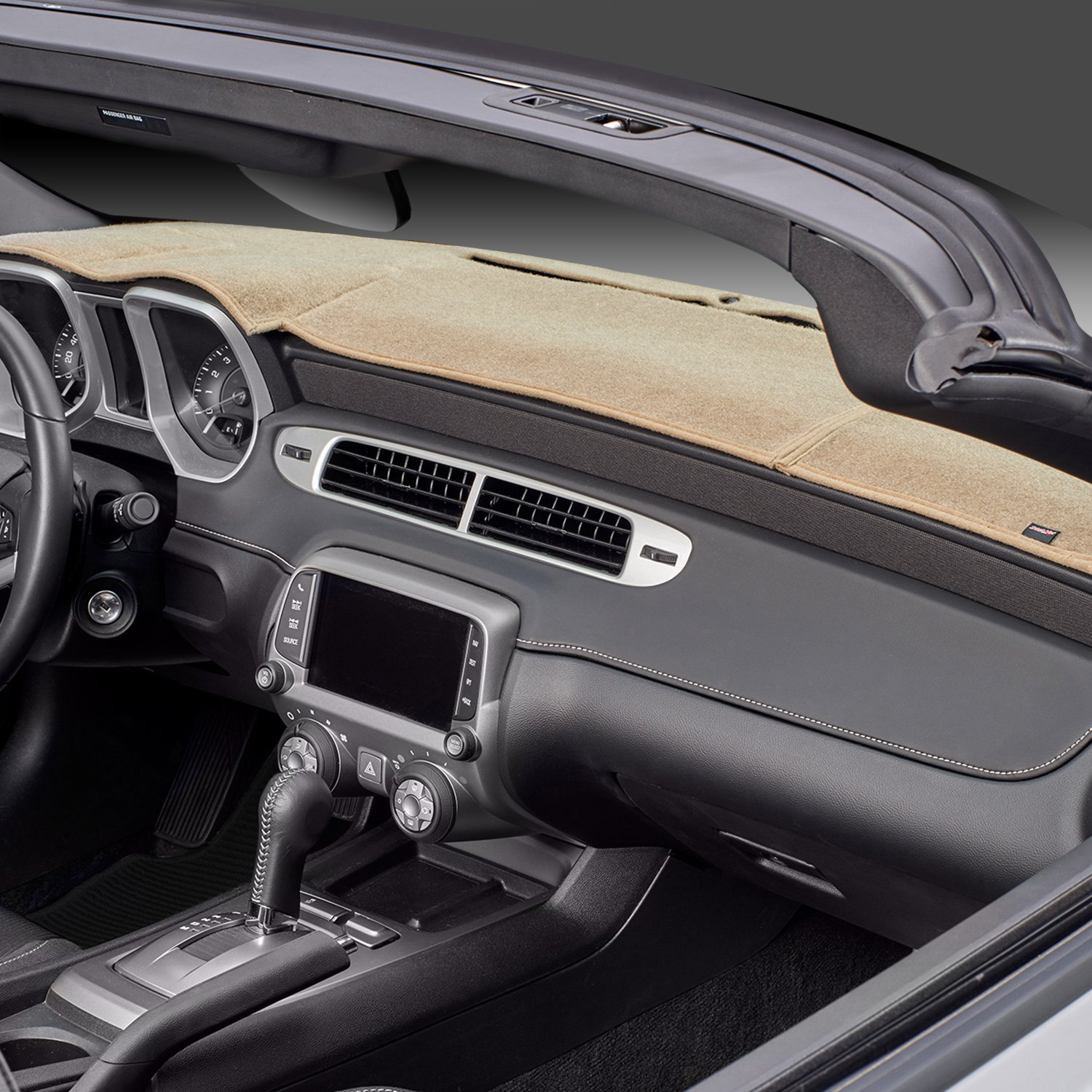 buy cheap DashMat® 1840-00-23 - Original Beige Dash Cover for 2015 RAM 1500 TRUCK Ebay & Amazon