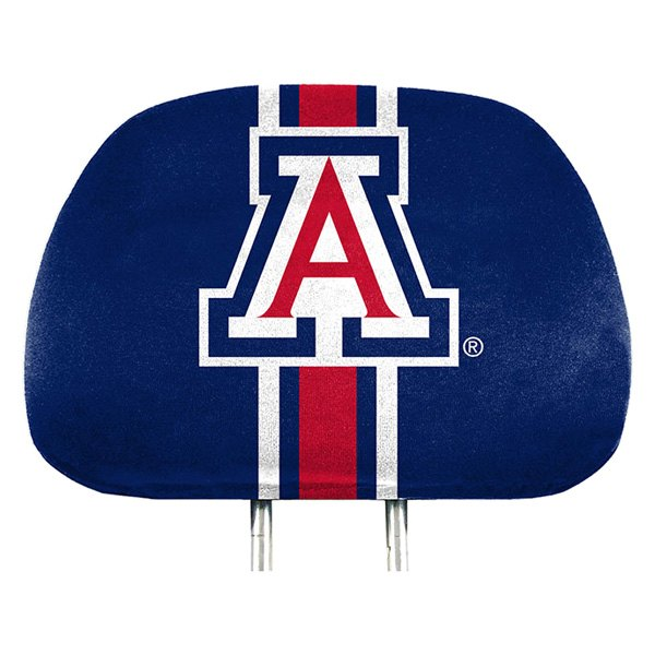buy cheap Team ProMark® HRPU003 - NCAA Arizona Wildcats Full-Print Headrest Covers for 2015 RAM 1500 TRUCK Ebay & Amazon