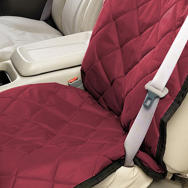 buy cheap Canine Covers® KP00010BU - Pet Pad™ Burgundy Bucket Seat Protector for 2015 RAM 1500 TRUCK Ebay & Amazon