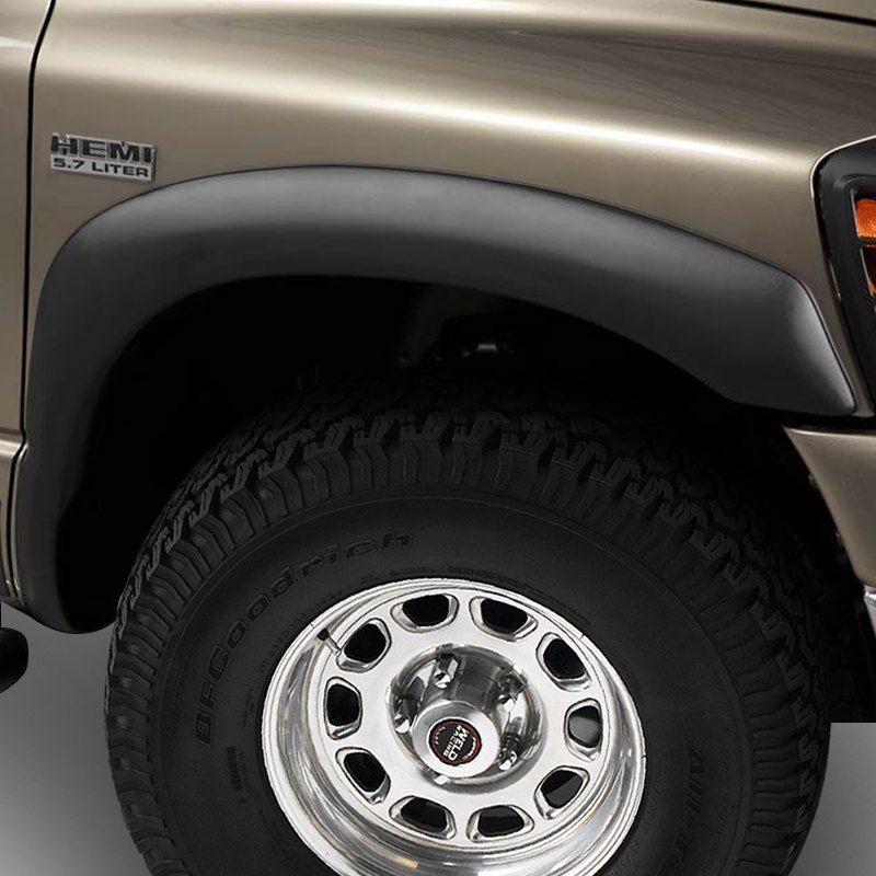 buy cheap Stampede® 8621-2F - Original Riderz™ Smooth Black Front Fender Flares for 2015 RAM 1500 TRUCK Ebay & Amazon