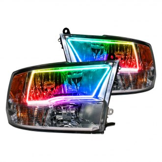 buy Factory Headlights cheap for 2015 RAM 1500 TRUCK low price