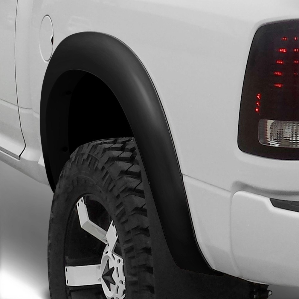 buy cheap Stampede® 8620-2R - Original Riderz™ Smooth Black Rear Fender Flares for 2015 RAM 1500 TRUCK Ebay & Amazon