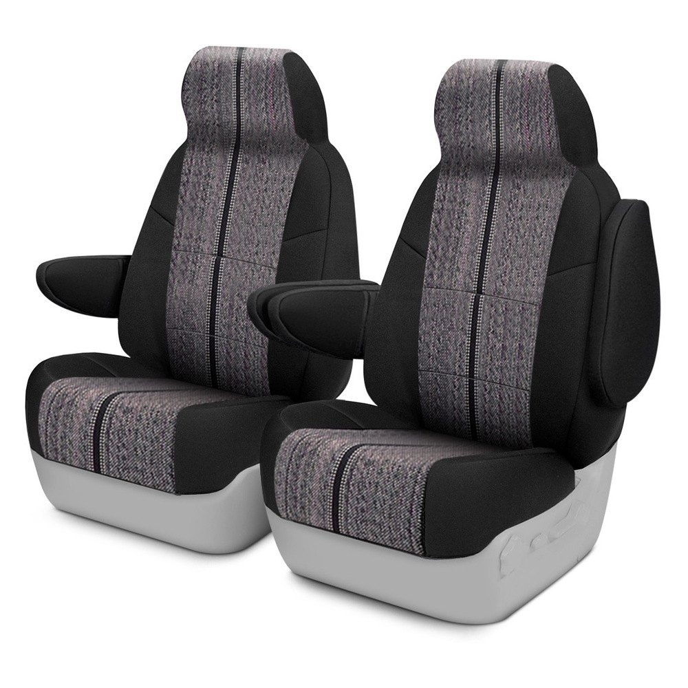 buy cheap Coverking® CSC1D1RM1068 - Saddleblanket 1st Row Black Custom Seat Covers for 2015 RAM 1500 TRUCK Ebay & Amazon