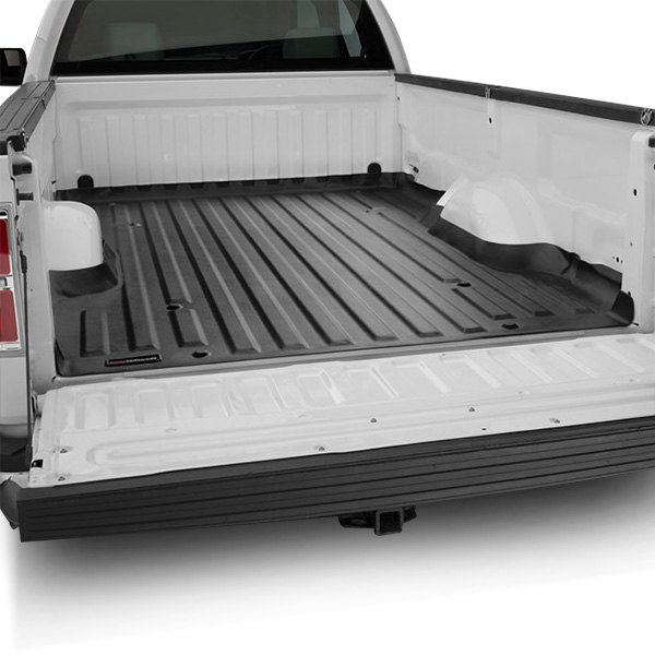 buy cheap WeatherTech® 36706 - TechLiner™ Black Bed Liner for 2015 RAM 1500 TRUCK Ebay & Amazon
