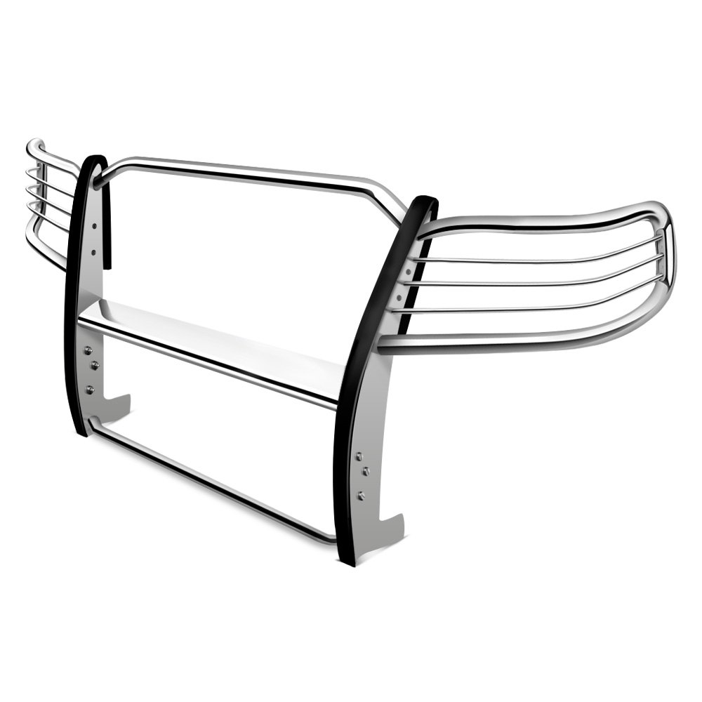 buy cheap Broadfeet® WCDO-191-21-10S - Polished Full Grille Guard for 2015 RAM 1500 TRUCK Ebay & Amazon