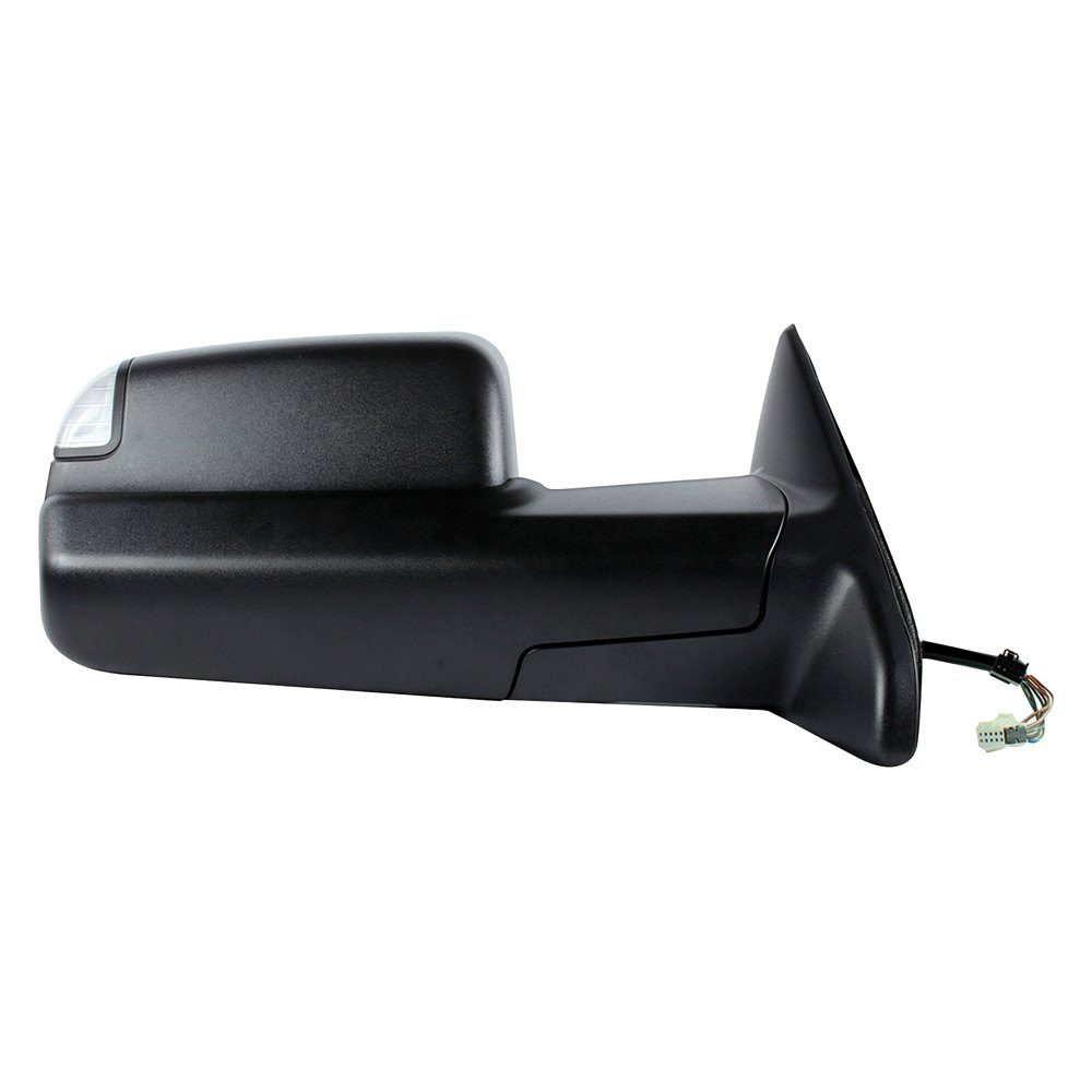 buy cheap K Source® 60199C - Passenger Side Power View Mirror (Heated, Foldaway) for 2015 RAM 1500 TRUCK Ebay & Amazon
