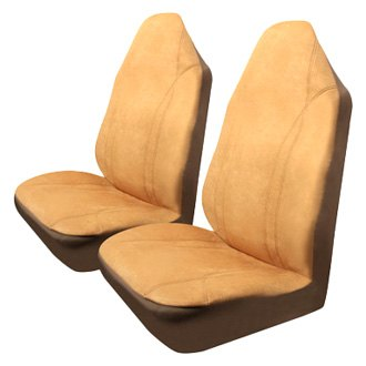 buy cheap Pilot® SC-399T - Microsuede Tan Seat Covers for 2015 RAM 1500 TRUCK Ebay & Amazon