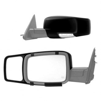 buy K Source Mirrors cheap for 2015 RAM 1500 TRUCK low price
