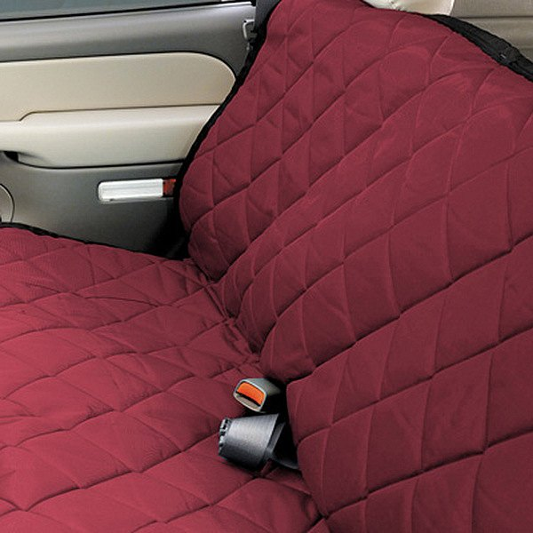 buy cheap Canine Covers® KP00020BU - Pet Pad™ Burgundy Bench Seat Protector for 2015 RAM 1500 TRUCK Ebay & Amazon