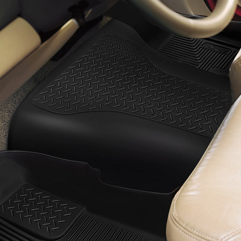 buy cheap Husky Liners® 53531 - X-Act Contour™ Center Hump Area Black Floor Liner for 2015 RAM 1500 TRUCK Ebay & Amazon