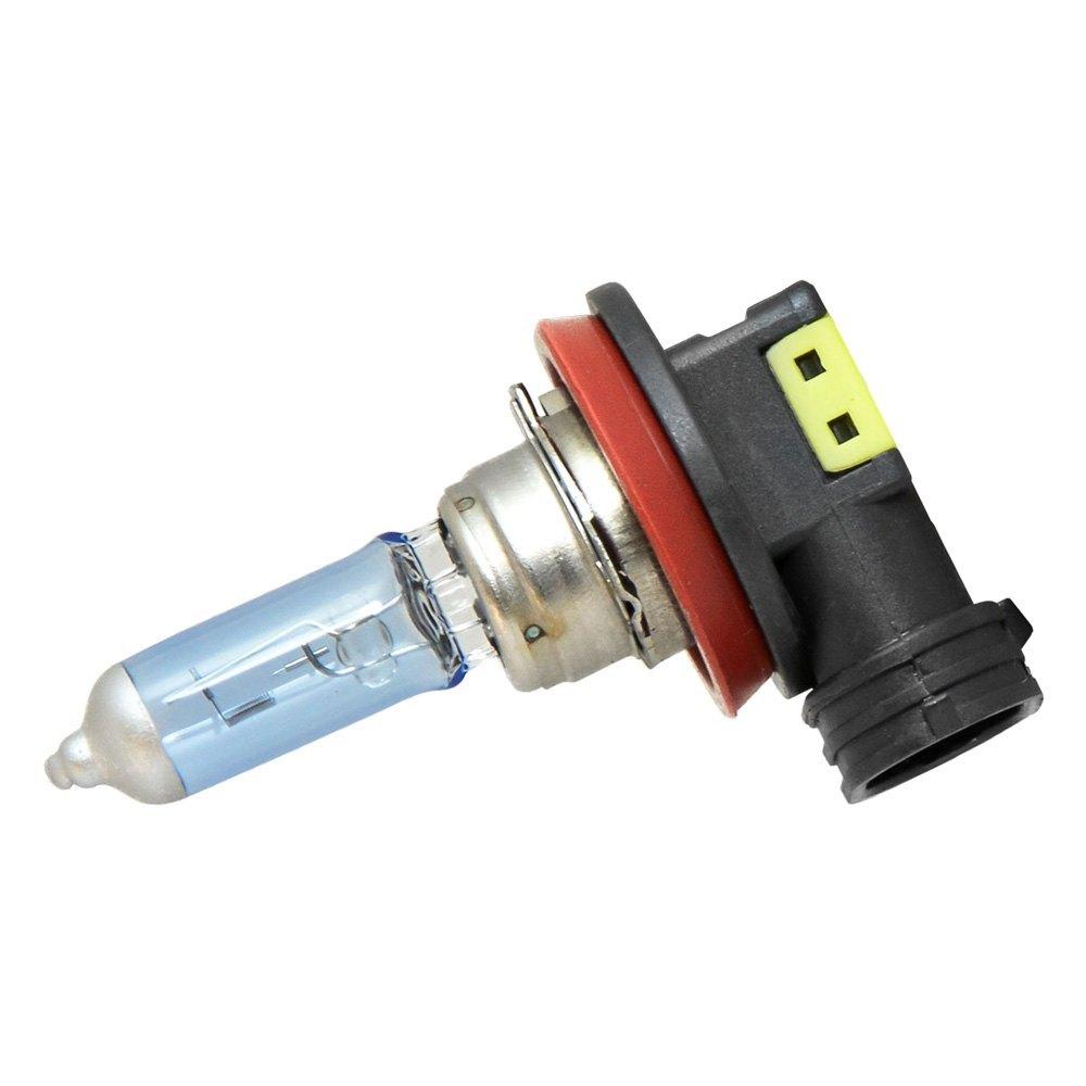 Xtreme White Hybrid Halogen Bulb