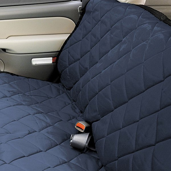 buy cheap Canine Covers® KP00020NA - Pet Pad™ Navy Blue Bench Seat Protector for 2015 RAM 1500 TRUCK Ebay & Amazon