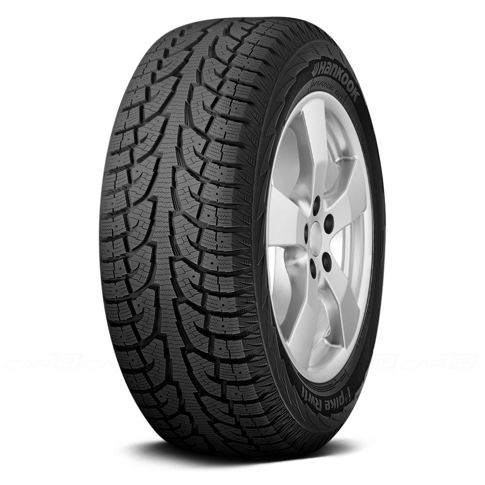 buy cheap HANKOOK® 1010145 - I PIKE RW11 (235/55R18 T) for 2015 RAM 1500 TRUCK Ebay & Amazon