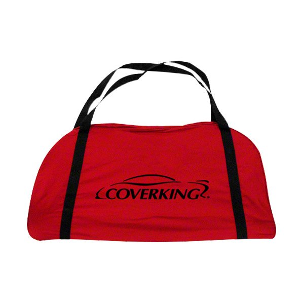 buy cheap Coverking® M3SP94 - Stormproof Red Duffel Bag for 2015 RAM 1500 TRUCK Ebay & Amazon