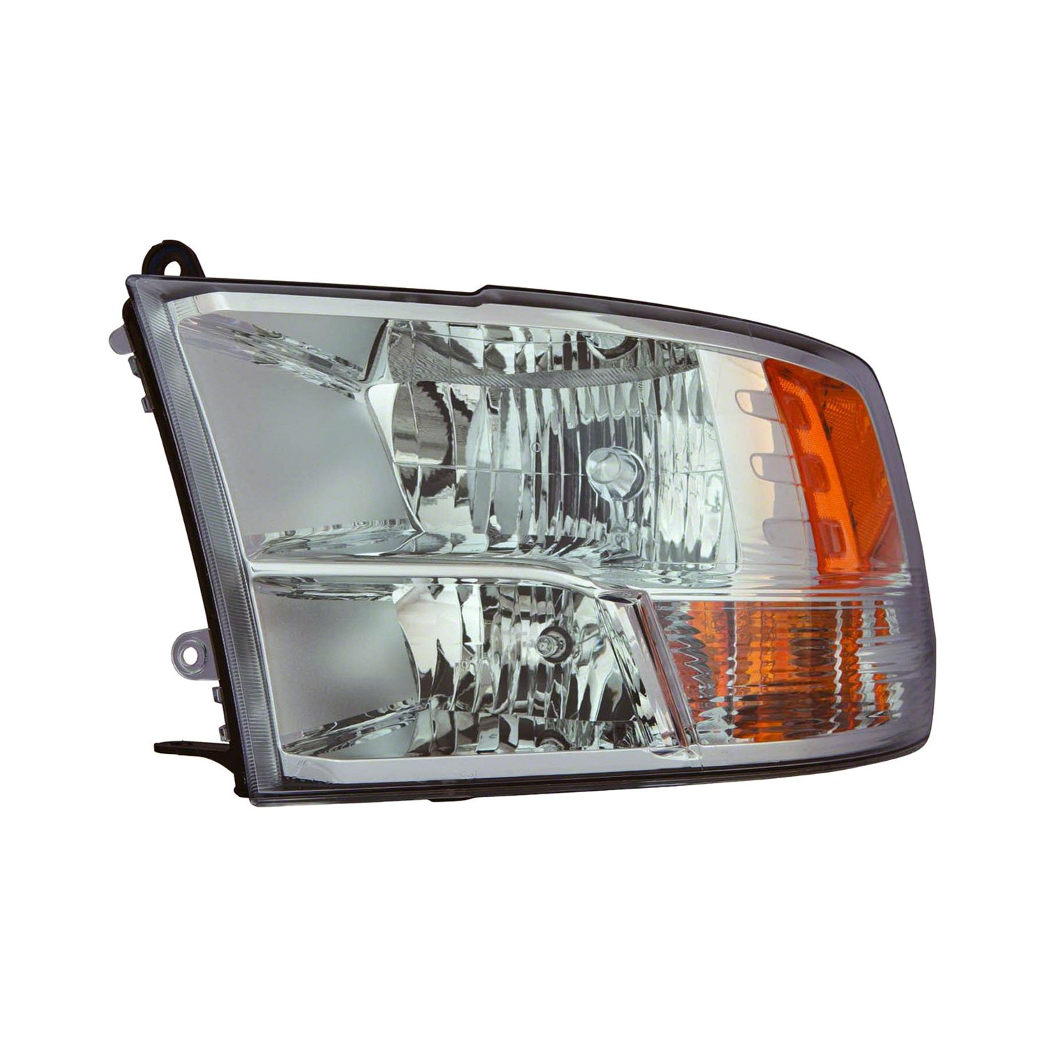 buy cheap Replace® CH2502242N - Driver Side Replacement Headlight for 2015 RAM 1500 TRUCK Ebay & Amazon
