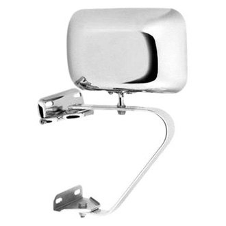 buy cheap K Source® H3721 - Passenger Side Manual View Mirror (Non-Heated, Foldaway) for 2015 RAM 1500 TRUCK Ebay & Amazon