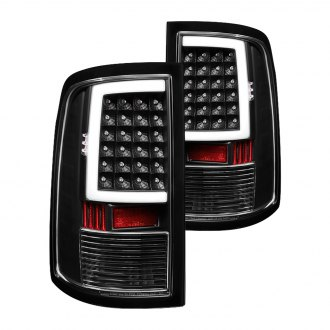 buy Custom Taillights cheap for 2015 RAM 1500 TRUCK low price