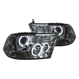 buy LED Headlights cheap for 2015 RAM 1500 TRUCK low price