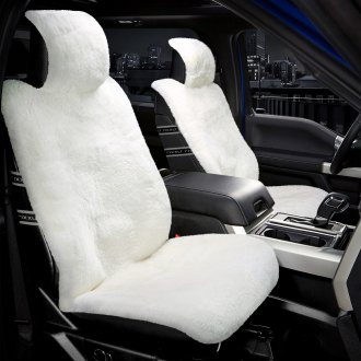 buy Sheepskin Seat Covers cheap for 2015 RAM 1500 TRUCK low price
