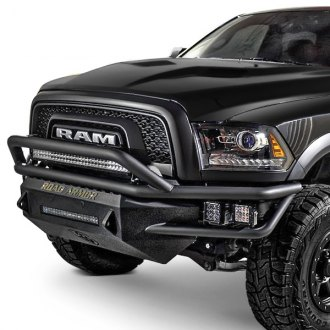 buy Chrome Brush Guards cheap for 2015 RAM 1500 TRUCK low price