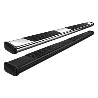 buy Black Horse Running Boards cheap for 2015 RAM 1500 TRUCK low price